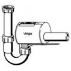 Канализационный обратный клапан Sperrfix тип 5 DN 40 607128