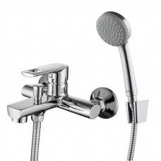 Смеситель для ванны, Runo, IDDIS, RUNSB00i02