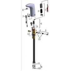 Терморегулятор 199201V