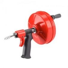 Ручная вертушка с автоподачей Power Spin 41408