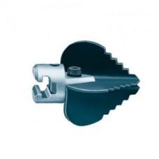 "Насадка для спирали Т-112( нож 4-лезвийный 45мм(13/4""), сцепка Т1 22мм) 62930"