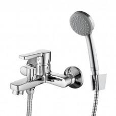 Смеситель для ванны, Sena, IDDIS, SENSB00i02