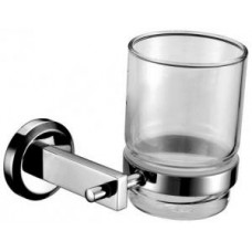 SM01050AA_R Мэджик держатель для стакана, стекло, хром