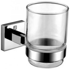 SM02050AA_R Модерн держатель для стакана, стекло, хром