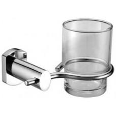 SM04050AA_R Софт держатель для стакана, стекло, хром