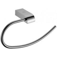 SM05040AA_R Энерджи полотенцедержатель-полукольцо, хром