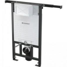 Jadroмodul - Скрытая система инсталляции для сухой установки – при реконструкции ванных комнат в панельных домах (высота монтажа 1 м) A102/1000
