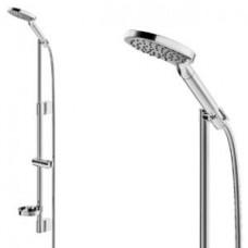 Inspire, душ.система, набор: верх. душ/ ручной душ d 140 мм F0750000