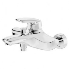 Bliss L, Cмеситель для ванны/душа, излив 195 мм, хром, шт F5310000