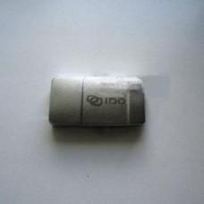 Качающаяся кнопка для унитаза Ido Seven D 62034
