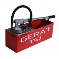 Гидропресс 0-60 бар EgaMaster 60005