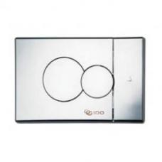Кнопка слива Fresh WC для инсталляций Ido (матовый хром) 69084-00