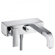 Смеситель для ванны и душа Axor Citterio 39400