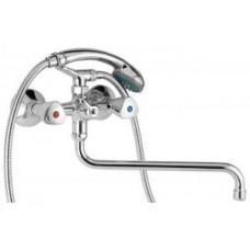 Mofem 604 Е Смеситель для ванны резина арт.145-0002-07