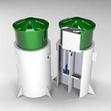 Очистные сооружения Коло Веси 3 миди 1000*1000*2480