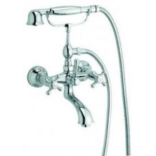 Смеситель для ванны и душа Damixa Tradition 37025