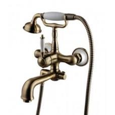 """""""Вилла"""" смеситель для ванны (латунь с покрытием - бронза) LM4812B"""