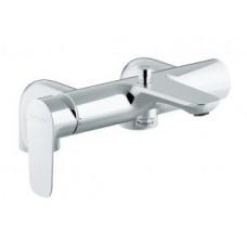 смеситель ALEO ванна/душ на деку (хром) E72283-CP