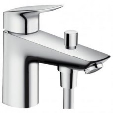 HG LogisMonotrou, смеситель 71312 д/ванны/душа, хром 71312000