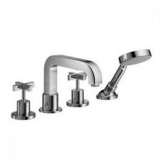 Смеситель для ванной Axor Citterio 39445