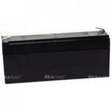 Аккумулятор для сенсорного смыва туалета и писсуара AEZ330