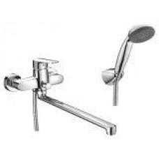 Cмеситель для ванны и душа Smart Инлайн SM103502AA_R
