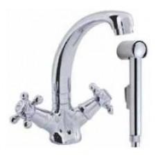 Смеситель для ванной AM-PM 5 O'Clock F2504000