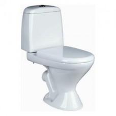 """Унитаз """"Glance"""" IFO, жесткое сиденье, белый"""