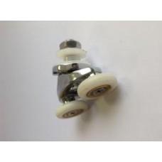 Ролики для душевой кабины Am-Pm Dorff арт. SPW5SD0CS903 нижние и SPW5SD0CS902 верхние