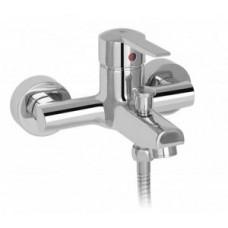 См-ль для ванны с душевым набором Дукал 151-0046-10