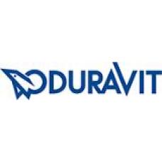 DV P3 Comforts, сиденье 002039 для унитаза SoftClose, бел 20390000
