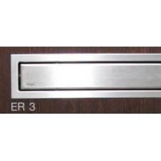 Дизайн-решетка Viega ER3 4971.10