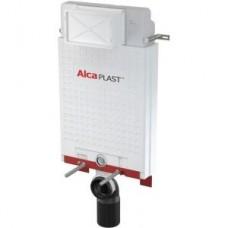 Alcaмodul - Скрытая система инсталляции для замуровывания в стену (высота монтажа 1 м) A100/1000