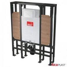 Solomodul - Скрытая система  инсталляции для сухой установке (в пространство) для лиц с ограниченной подвижностью A116/1300H