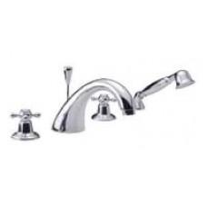 Смеситель для ванной AM-PM 5 O'Clock F2501300