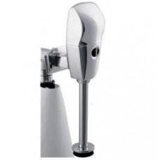 Устройство смывное бесконтактное для писсуара, с подключением к наружной подводке воды (батарейка) SM094006AA