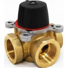 Клапан В 3/4' 3-ходовой смесительный Kvs 4.0 латунь серия LK840 LK840.181334