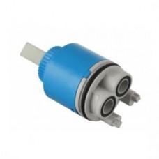 Картридж SEDAL с керам. пластинами 35 мм КЛИК-Система, длинный, блистер  LM8600P-BL