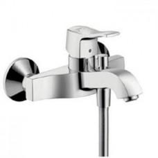 Смеситель для ванны и душа Hansgrohe Metris Classic 31478