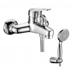 Смеситель для ванны с коротким изливом LM4102C