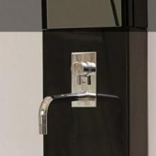 RF01 = LFA008 смеситель LA FONTANA для LF01 (бел)