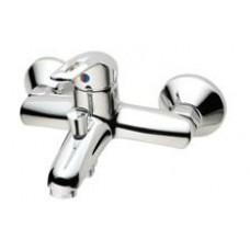 """Смеситель """"Сева Луп"""" ванны в комплекте, хром B7712AA"""