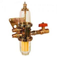 Сепаратор воздуха  для дизельного  топлива HE 10 01.39.100