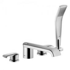 Смеситель Kludi JOOP ванна/душ (хром) 554250575