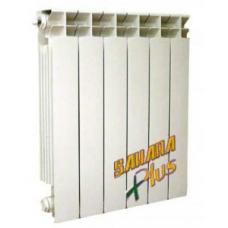 Радиатор Sahara Plus 500