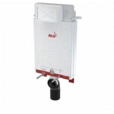 Alcaмodul - Скрытая система инсталляции для замуровывания в стену (высота монтажа 1 м)
