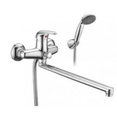 Смеситель для ванны и душа Smart Реал SM033502AA_R