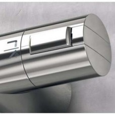 """""""Сератерм 100 Нью"""" смеситель термостатический для ванны/душа, хром A4623AA"""