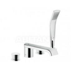 Смеситель Kludi JOOP ванна/душ (хром) 554250505