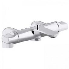 смеситель ALEO+  ванна/душ (хром) E72287-CP